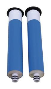 Consumables for water purification systems