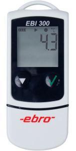 PDF multi use USB temperature and humidity loggers, EBI 300, EBI 300 TE, EBI 300 TH